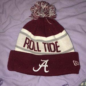 New era Alabama, Roll Tide beanie